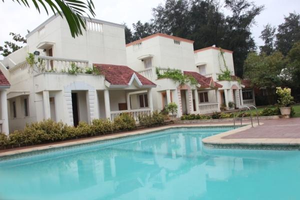 Farm House for Rent - Chennai ECR Pooja Gardens